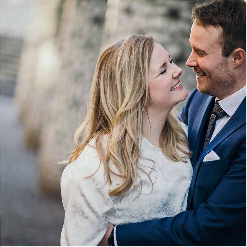 fotografering af bryllup i Årup