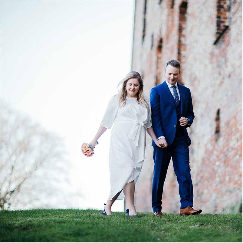 Bryllupsfotograf Fyn - med øje for den ekstra detalje