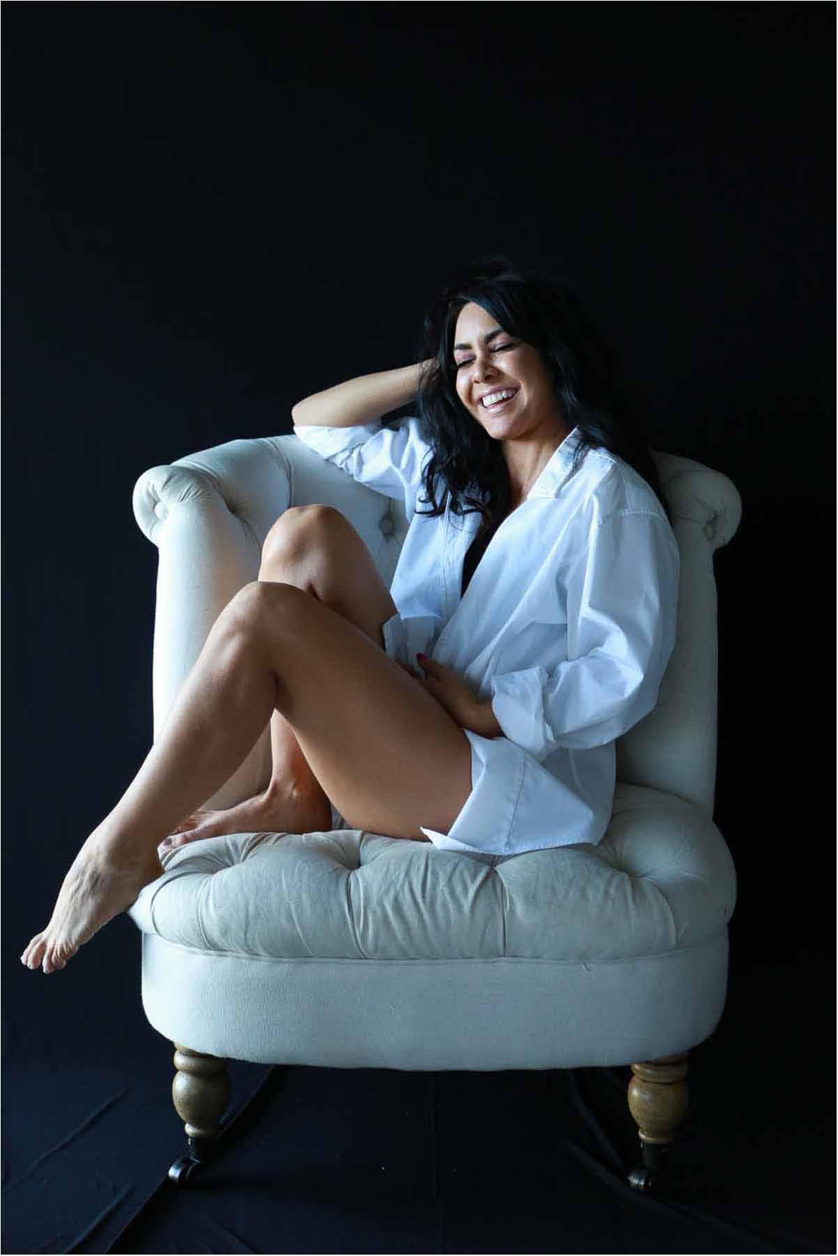 boudoir fotograf fyn