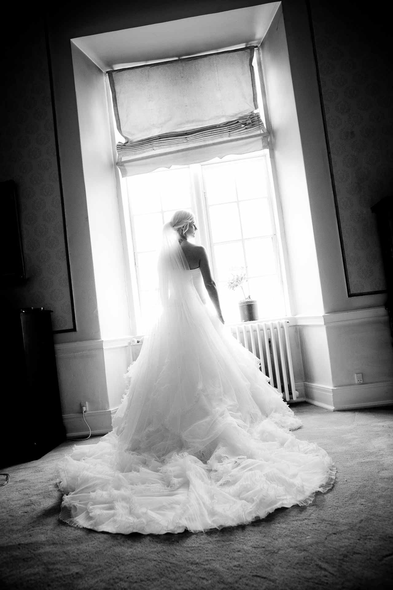 Bryllupsfotograf Fyn | 100% tilfredshedsgaranti
