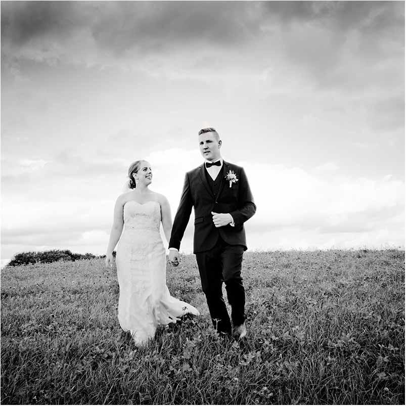 Bryllupsfotograf Fyn, Jylland, Sjælland & Bornholm → Trash the dress