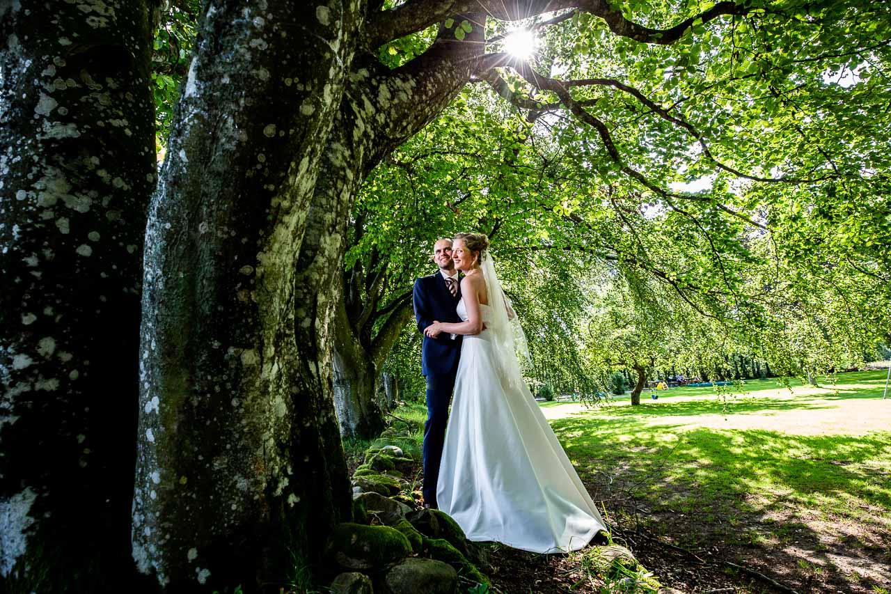 bryllupsbilleder location odense