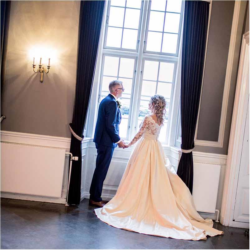 Bryllupsfotograf Fyn | Mest kreative bryllupsbilleder