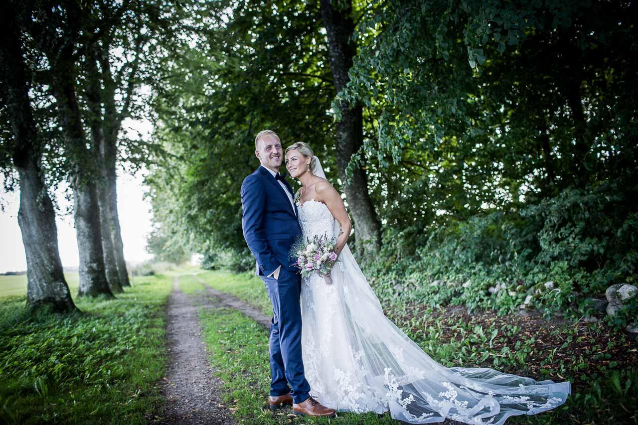 Billeder af gode bryllupsbilleder