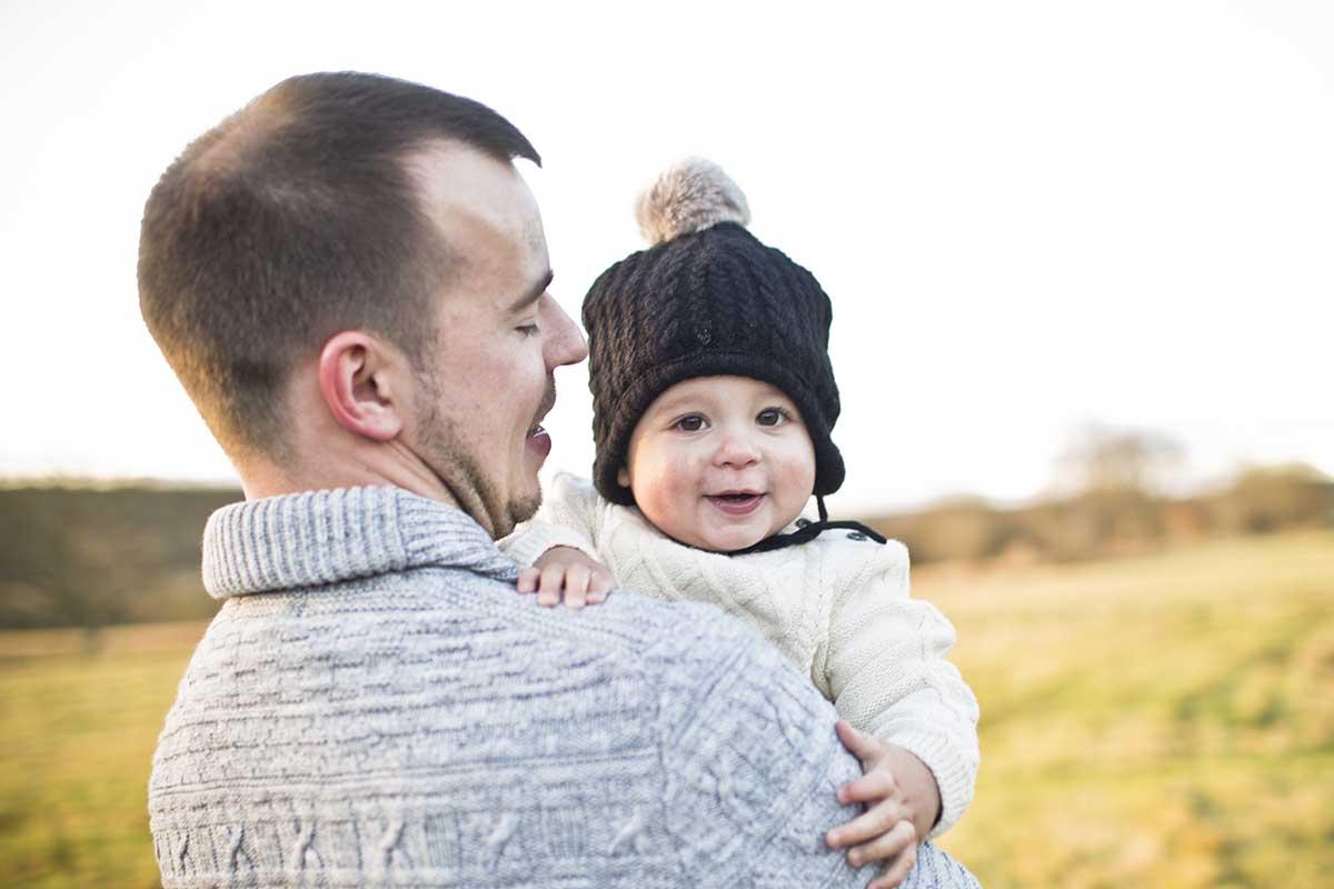 familie fotograf fyn