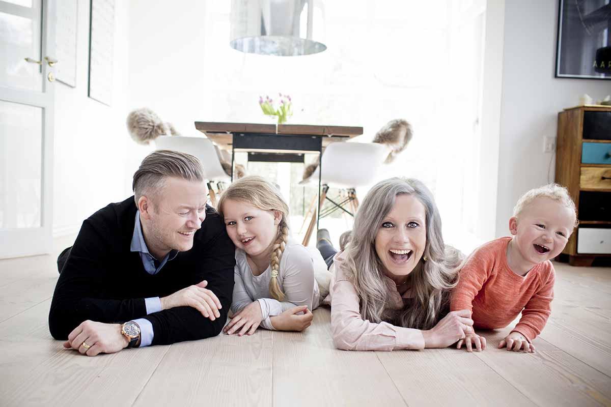familiefotos  Kolding
