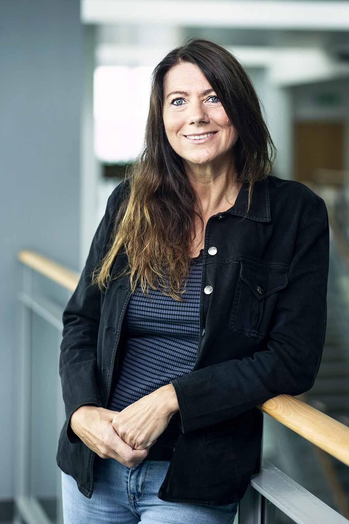 Portræt fotografering Odense, Fyn, Sjælland og i Jylland